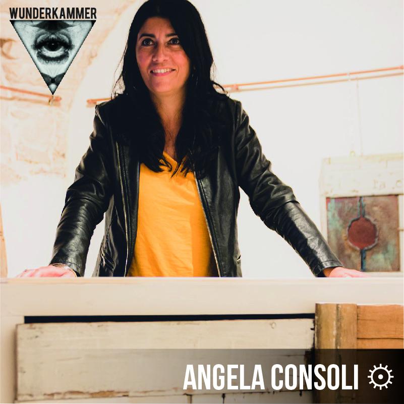 Angela Post